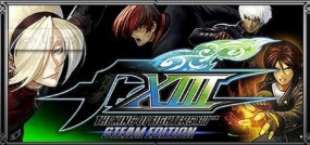 THE KING OF FIGHTERS XIII.jpg
