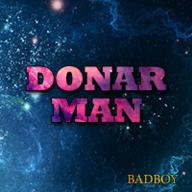DonarMan