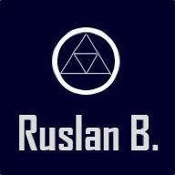 ✪ Ruslan B.