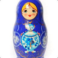 Русская_Матрешка
