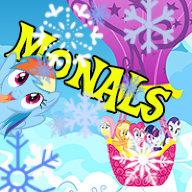 monals