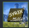 SYR3X