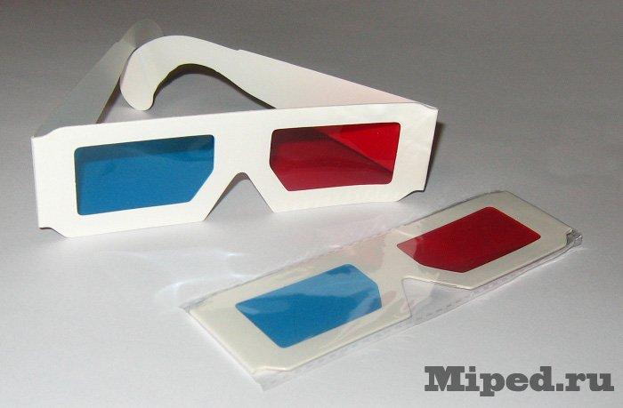 Как сделать поляризационные очки своими руками6