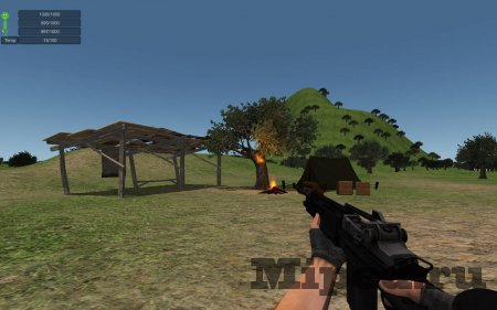 Survival Island Adventures бесплатно в Steam