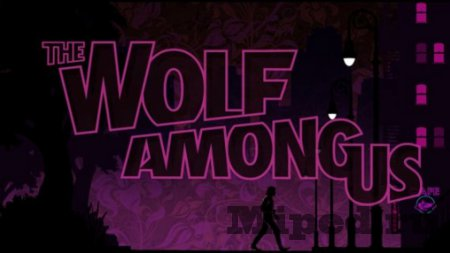 The Wolf Among Us бесплатно для IOS