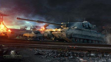 World Of Tanks:  7 дней премиума и 1000 золота для новичков