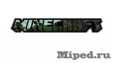 Дюп яблок с модом Industrial Craft 2 для Minecraft