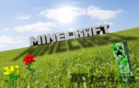 Бесконечное утильсырье в Minecraft Дюп