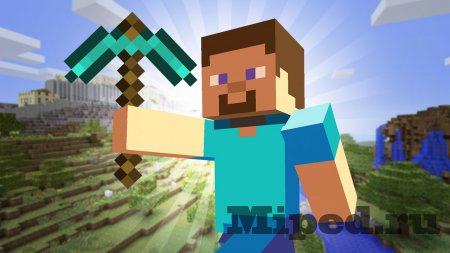 Дюп инструментов в Industrial Craft2 Minecraft