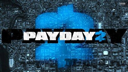 Добываем много опыта и денег в Payday 2