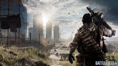 Как быстро поднять уровень в Battlefield 4 (Secons Assaut)