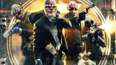 Как получить  DLC для Payday 2 и Payday: The Heist бесплатно для Steam