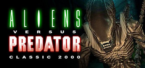 aliens vs predator 2 скачать