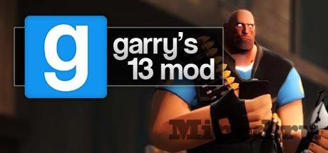сервера на гаррис мод 13 скачать