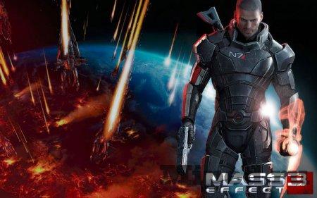 Получаем винтовку M-90 для Mass Effect 3 Origin бесплатно + бонус