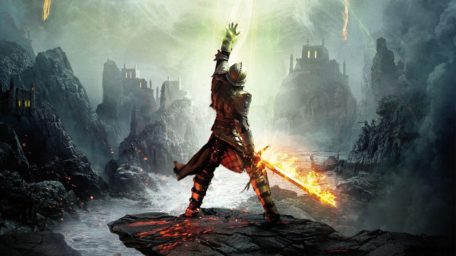 скачать приложение origin для dragon age inquisition