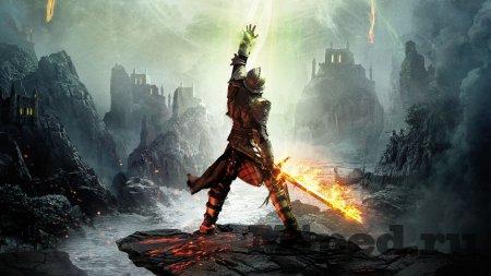 Как поиграть в Dragon Age: Inquisition в Origin в режиме оффлайн