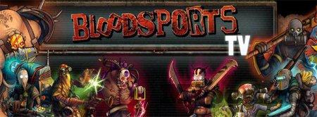 Игра BloodsportsTV и как получить ее бесплатно в Steam