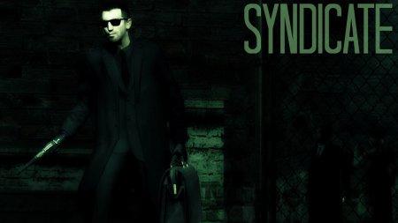 Получаем игру Syndicate бесплатно в Origin