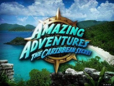 Как получить Amazing Adventures The Caribbean Secret бесплатно в Origin