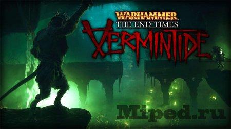 Игра Warhammer: End Times - Vermintide и как получить доступ на нее