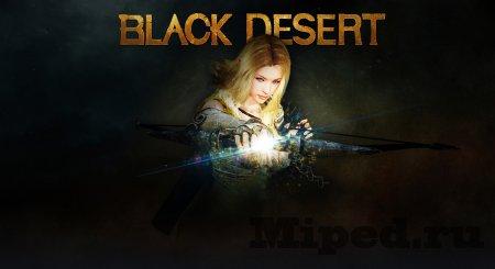Игра Black Desert Online и как получить ключ на ЗБТ бесплатно