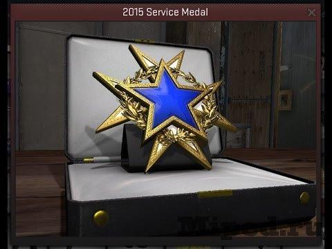 Как получить медаль