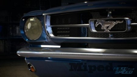 Игра Need for Speed (2015) и как получить доступ к ЗБТ для Xbox One и PS4