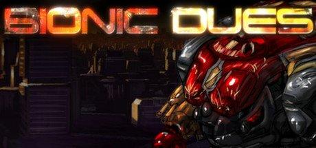 Игра Bionic Dues и как получить её бесплатно в Steam