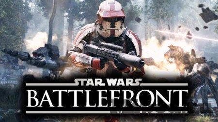 Как попасть на бета-тест Star Wars: Battlefront 3 в Origin