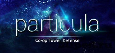 Игра PARTICULA и как получить её бесплатно в Steam