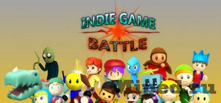 Игра Indie Game Battle и как получить её бесплатно в Steam
