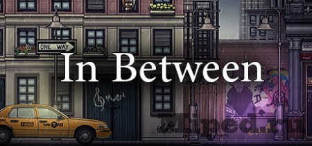 ��� �������� In Between ��������� � Steam