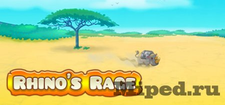 Как получить игру Rhino's Rage бесплатно в Steam