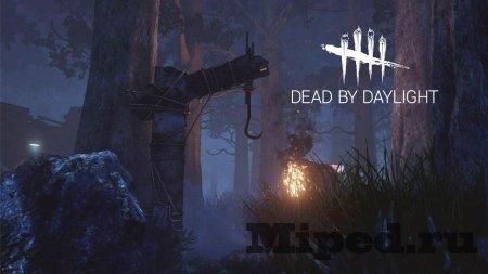 Обзор Dead by Daylight + розыгрыш 5 ключей