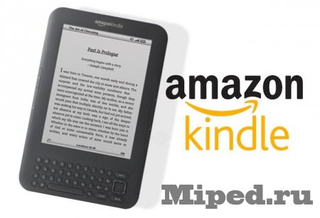 ��� �������� ���������� ����� �� Amazon ��� ���� Kindle
