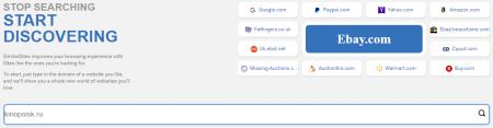 Как найти альтернативу любимому сайту c помощью SimilarSites