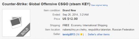 Как зарабатывать на перепродаже ключей с помощью eBay и G2A